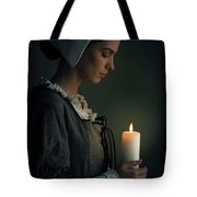 Historical Maid Servant  Tote Bag
