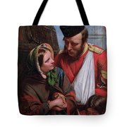 Home Again Henry Nelson Oneil Tote Bag