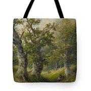 Hopton Wood Tote Bag