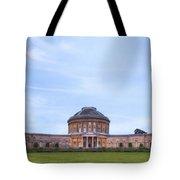 Ickworth House - England Tote Bag