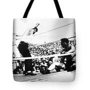 Jack Dempsey (1895-1983) Tote Bag