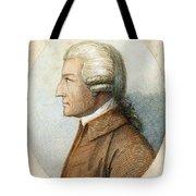 John Howard, C1726-1790 Tote Bag