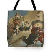 Juno And Luna Tote Bag