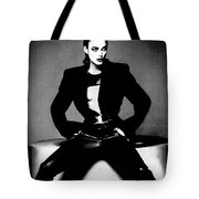 #3 Keira Kightley Series Tote Bag