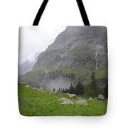 Khagemusha Tote Bag