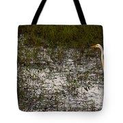 Knee Deep Tote Bag