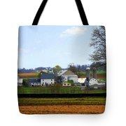 Lancaster Tote Bag
