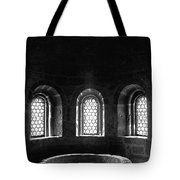 3 Lights Tote Bag