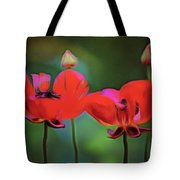 Like Anything Else, This Too Shall Pass.... Tote Bag by Michael Goyberg