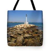 Liopetri Beach Tote Bag