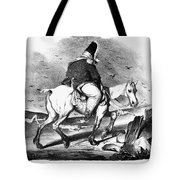 Louis Philippe (1773-1850) Tote Bag
