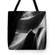 Lower Antelope Canyon Tote Bag