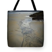 Luskentyre, Isle Of Harris Tote Bag