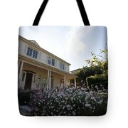 Luxury Home Builders, Miniter Projects Tote Bag