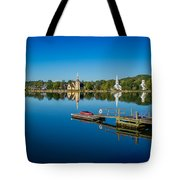 Mahone Bay Tote Bag