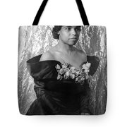 Marian Anderson (1897-1993) Tote Bag by Granger