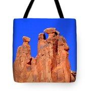 Moab Landscape Tote Bag