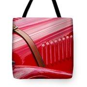 Morgan Tote Bag