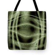 Moveonart Unknown Artistic Intelligence 2 Tote Bag