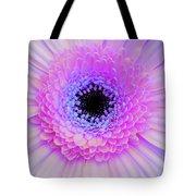 Multicolor Pinks Tote Bag