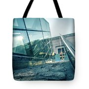 National Museum Of Art In Washington District Of Columbia Tote Bag