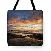 Native Landscape Tote Bag