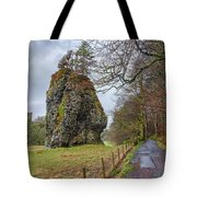 Oban - Scotland Tote Bag