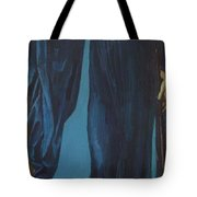 Oil Painting Tote Bag