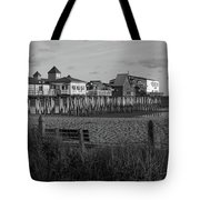 Old Orchard Beach Maine Tote Bag