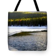 On Nature Tote Bag