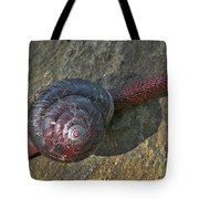 Oregon Snail Tote Bag