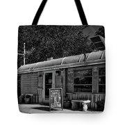 O'rourke's Diner Tote Bag