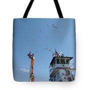 Outer Banks Nc Tote Bag