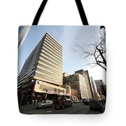 Place Tote Bag