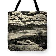 Pleasant Valley Colorado Tote Bag