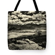 Pleasant Valley Colorado Tote Bag