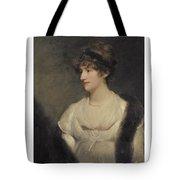 Portrait Of Jane Frere Tote Bag