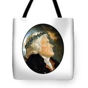 President Thomas Jefferson - Two Tote Bag