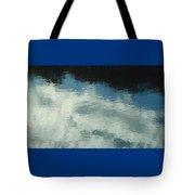 Quarry Reflections II Tote Bag