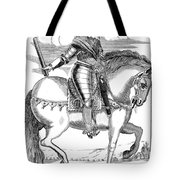 Robert Devereux (1591-1646) Tote Bag
