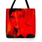 Rocky Marciano Collection Tote Bag