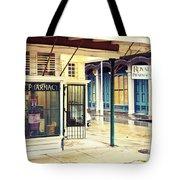 Royal Pharmacy Tote Bag