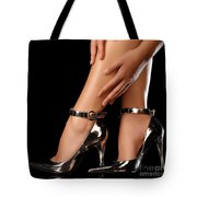 Sexy Shoes Tote Bag