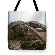 Seymour Marine Discovery Center Santa Cruz Tote Bag