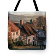 Shaftesbury - England Tote Bag