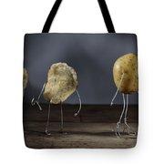 Simple Things - Potatoes Tote Bag