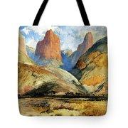 South Utah Tote Bag