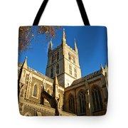 Southwark Cathedral Tote Bag