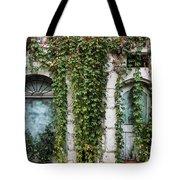 St Paul De Vance Tote Bag