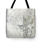 Stone Tiles Tote Bag